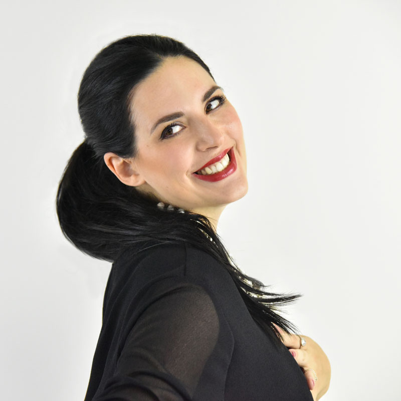 Barbara Bonaventura