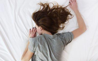 Prova con il sonno di bellezza